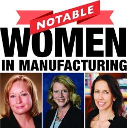 Crain's Notable Women