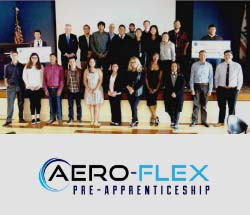 Nation's first Aerospace Engineering Apprenticeship Occupation