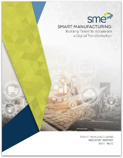 Smart Manufacturing Report
