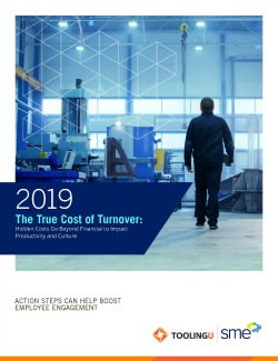 Cost of Turnover