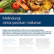 LRQA Case Study - Food Supply Chain