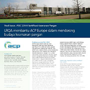 LRQA Case Study - ACP