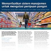 LRQA Food Fraud White Paper