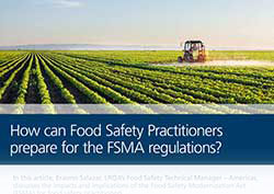 LRQA Article - Preparing for FSMA