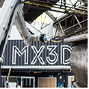 MX3D bridge