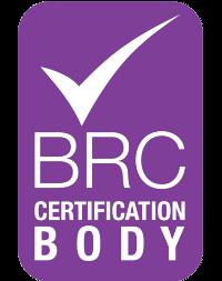 Lloyd's Register ist eine offizielle BRC-Zertifizierungsstelle