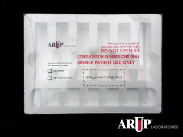 ARUP Transport Kits