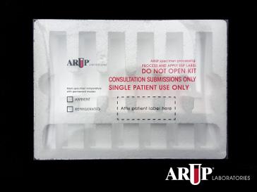 ARUP Transport Kits
