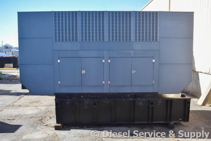Generac 1000 kW