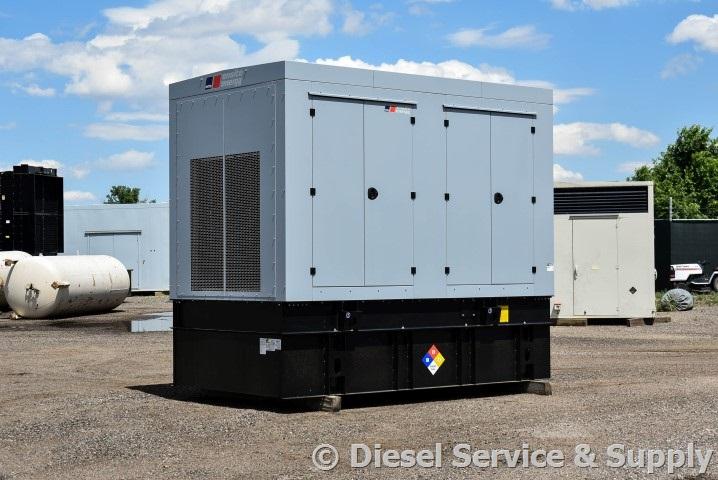 MTU 400 kW