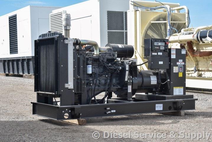 Generac 100 kW