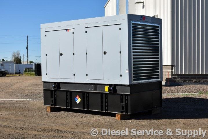 MTU 500 kW