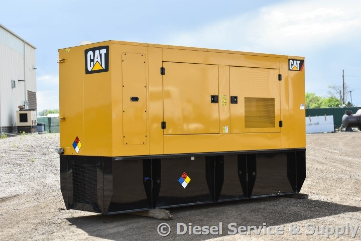 Caterpillar 175 kW