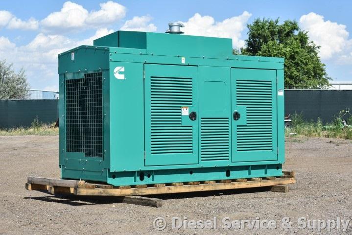 Cummins 300 kW