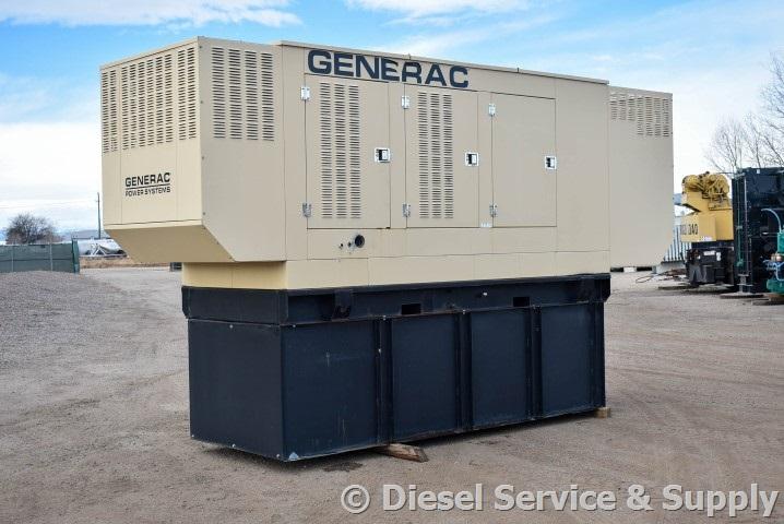 Generac 250 kW