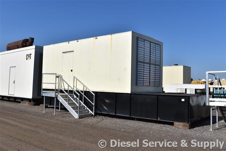 Kohler 1500 kW