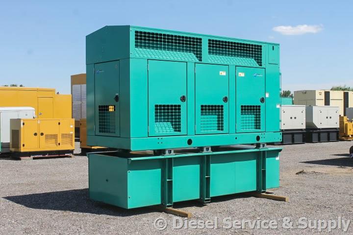 Cummins 2000 kW