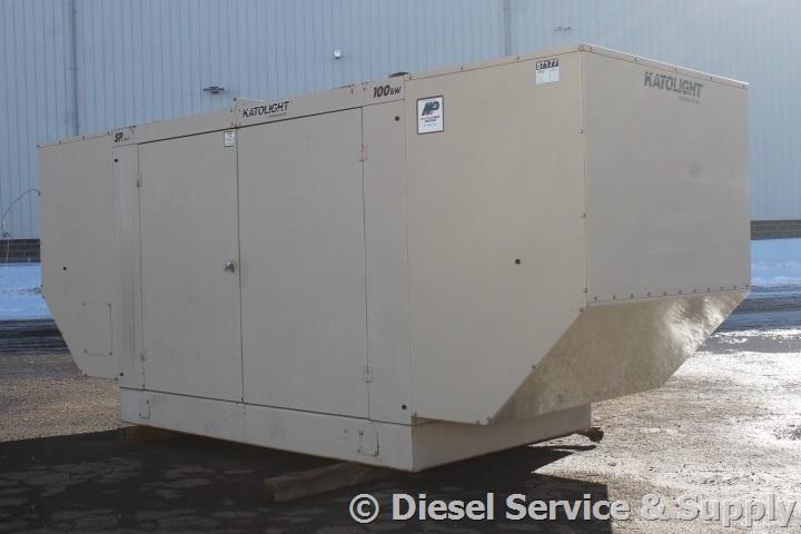 Katolight 100 kW