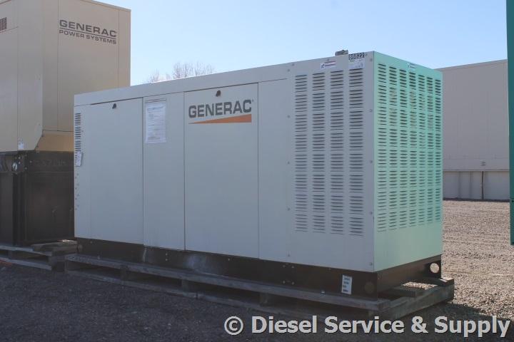 Generac 80 kW