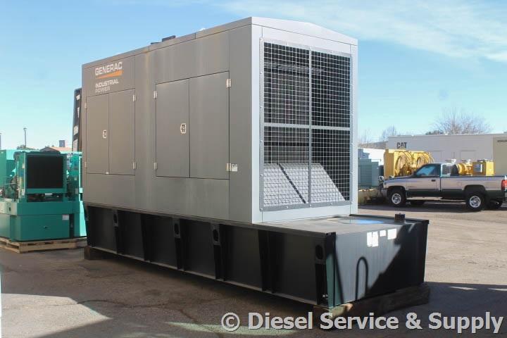 Generac 200 kW