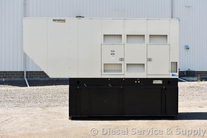 Generac 400 kW