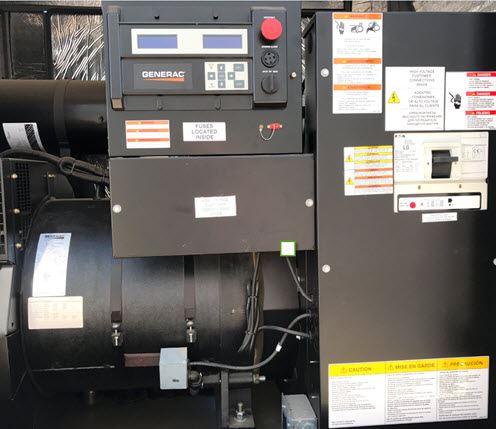 Generator Labels