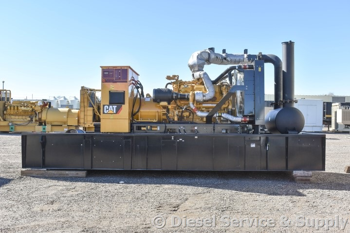 Caterpillar 1000 kW
