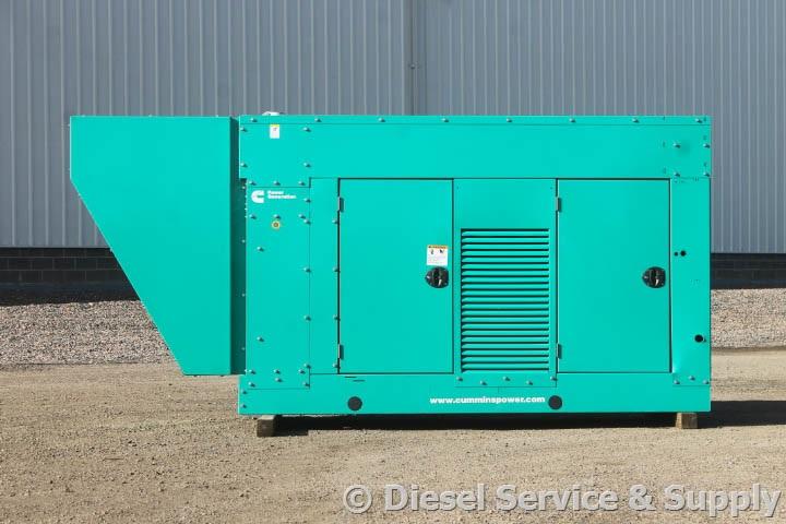 Cummins 85 kW