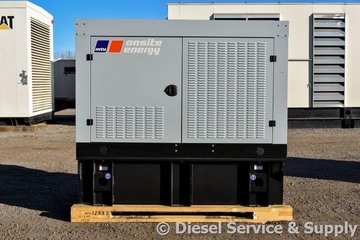 MTU 60 kW