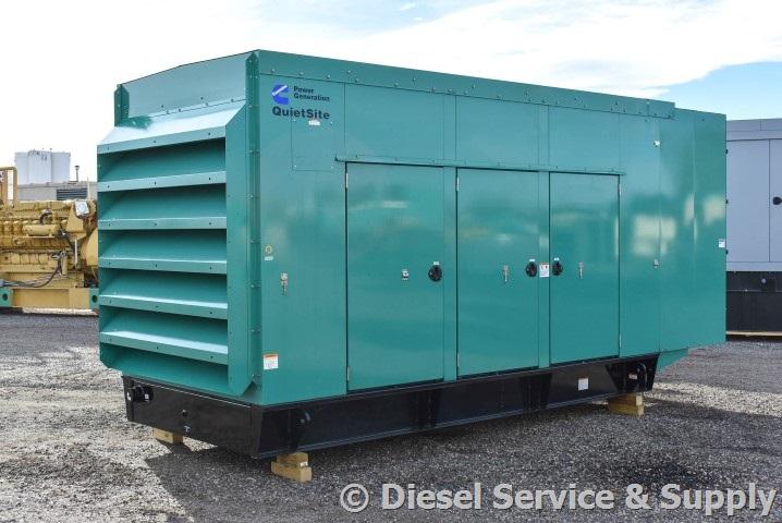 Cummins 275 kW