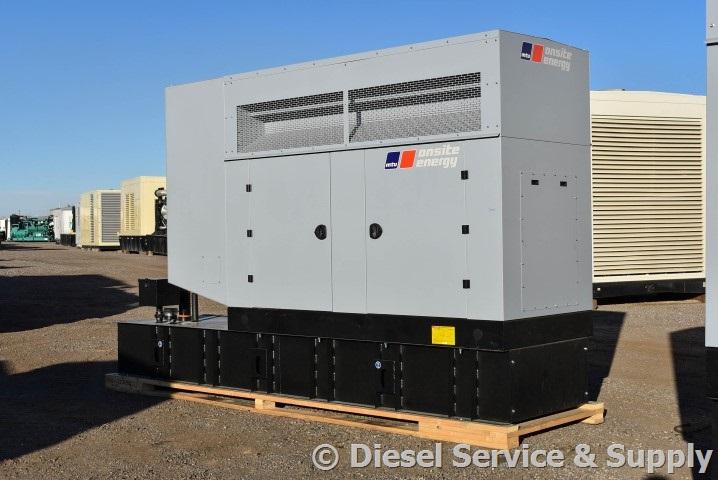 MTU 200 kW