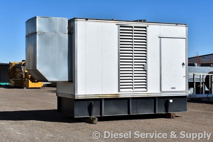 Kohler 750 kW