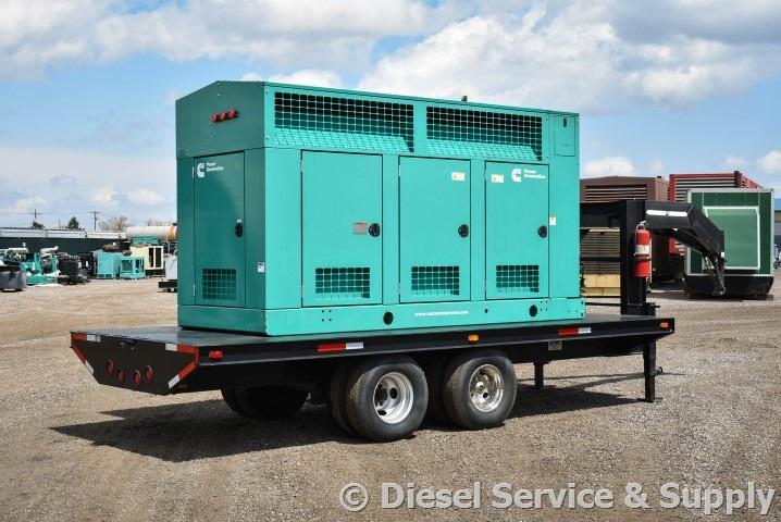 Onan 500 kW