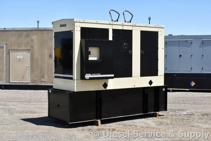 Kohler 400 kW