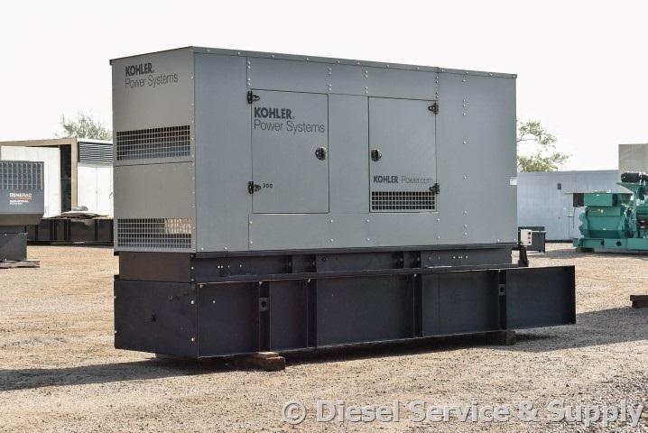 Kohler 300 kW