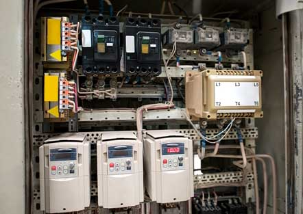 Generator Protection Systems