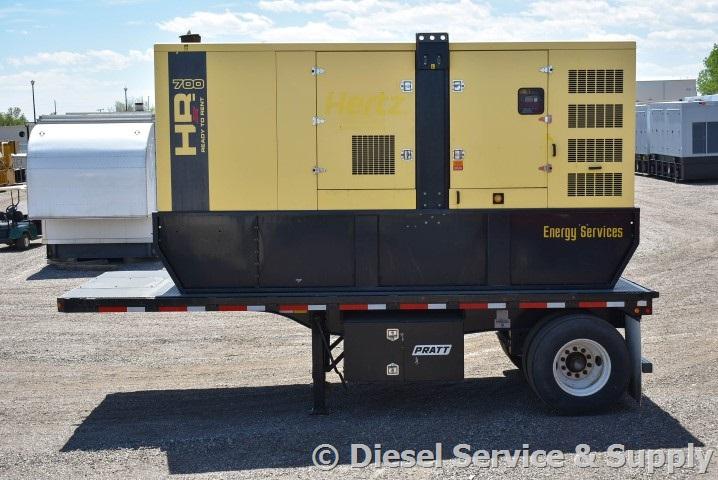 Hipower HTW 580 kW