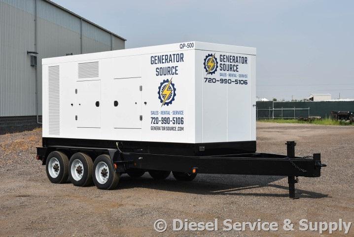 SWP 400 kW