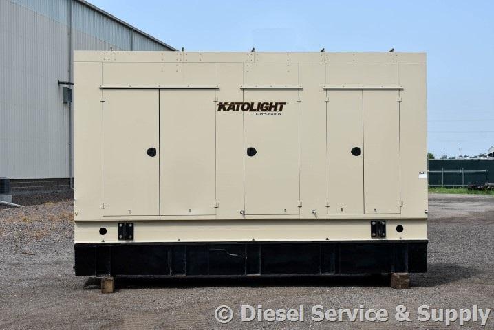 Katolight 750 kW