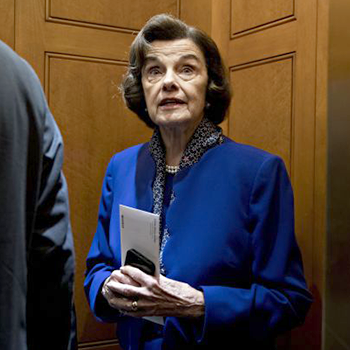 Sen. Feinstein Wants NZ-Style Gun Bans