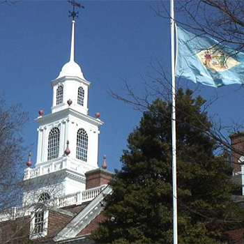 Delaware Gov. Signs Storage Law