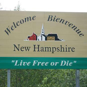 N.H. Live Free or Die? Not Anymore