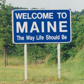 Maine Legislators Protect 2nd Amendment