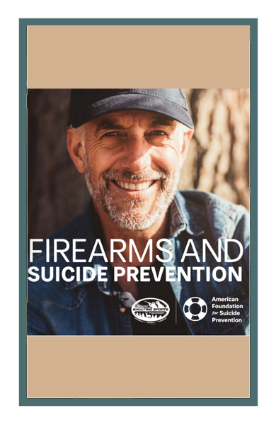 NSSF is taking steps to prevent veteran suicide