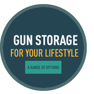 Gun Storage Options