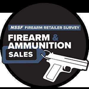 Firearm and Ammunition Sales