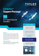 WP 5G mmWave Approval Consulting