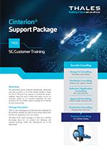 WP 5G Customer Training