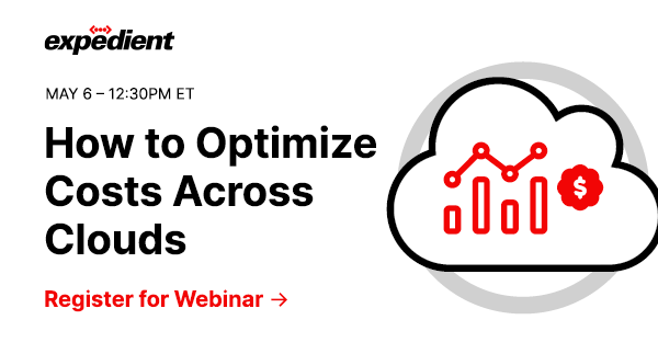 How to Optimize Costs Across Clouds - Webinar
