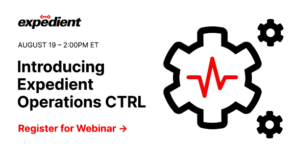 Introducing Expedient Operations CTRL